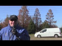 Video of 11/20/15:  Begin countdown to van wrap !
