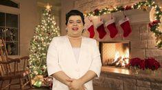 Dilma: Conto de Natal...RIR UM POKIN FAZ BEM...FELIZ NATAL A TDS DO PINTERST...BJUS DA PIETRA S2