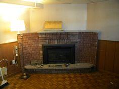 UGLY fireplace