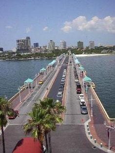 St. Pete., Florida