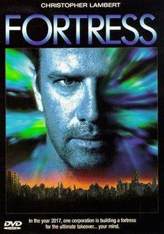 Fortress (1992) Poster