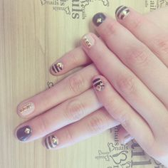 Basic Nails, Best Salon, Wedding Rings, Shapes, Engagement Rings, Jewelry, Design, Yellow, Enagement Rings