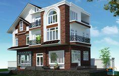 Architecture Building Design, Mansions, House Styles, Home Decor, Dream House Plans, Paisajes, Rustic Homes, Decoration Home, Manor Houses