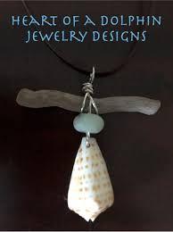 seashell jewelry - Поиск в Google