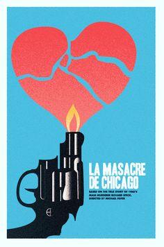 La Masacre De Chicago