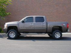 Silverado Trucks Chevy