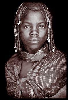John Kenny - Angola & Ethiopia