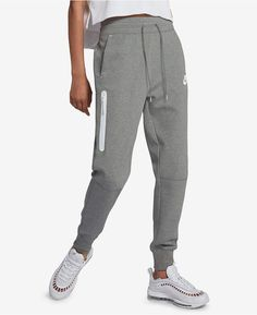efa6ea2ab13e Nike Sportswear Tech Fleece Joggers - Black XS