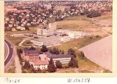 Løren skole 1964 - Oslo