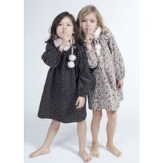 Anais & I :: Fuzzy Neck Warmer : What better way to keep warm than to be fuzzy and cute! http://shopbelle.com/fuzzy-neck-warmer.html  #shopbelle #kidsfashion #anaisandi
