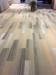Interface Modular Carpet Tile Silver Linings Sl920