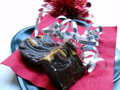 Mrs. Weasley's Mag­i­cally Easy Fudge