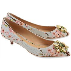 Womens Shoes Dolce & Gabbana, Style code: c16472-at473-8h807 $309