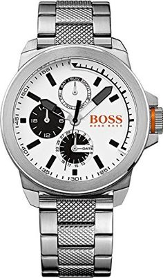 Boss Orange men's Quartz Watch Analogue Display and Stainless Steel Strap 1513167, http://www.amazon.co.uk/dp/B00TKG4EL6/ref=cm_sw_r_pi_n_awdl_OUYLxbN9KKN7M