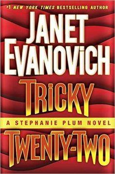 Tricky Twenty-Two (Stephanie Plum Series #22)- Janet Evanovich