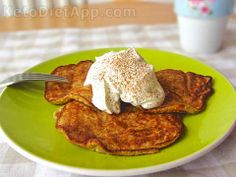 Spiced Banana Pancakes: Perfect Pre-workout Meal