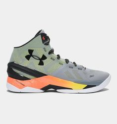 the latest 6c73a 8a6b5 New Men s Under Armour Curry 2 Basketball Shoe - 889362506470