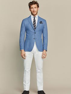 Jackets and waistcoats - MEN - Massimo Dutti
