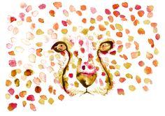 Cheetah - watercolor by Kenya Dias kenyacorreiadias@gmail.com