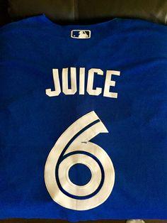 We got the Juice