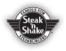 eClub | Steak 'n Shake.  Cheap place to eat on the road. Sign up for e club about a week before trip for coupons.