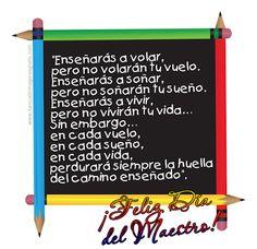 Feliz Día del Maestro y la Maestra - 15 de Mayo - Postales con Mensajes para el Face - Felicidades | BANCO DE IMÁGENES Y FOTOGRAFÍAS