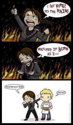 Funny Hunger Games   Hunger Games
