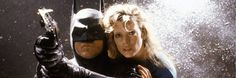…Wait 'til they get a load of me…. In 1989, Tim Burton's Batman was released to high levels of anticipation. The project had been on and off for at least 10 years with Warne…