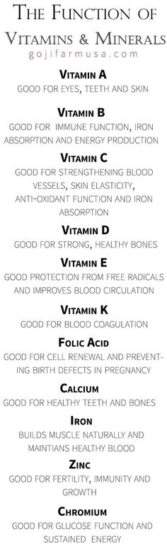 The Best Info On Vitamins And Minerals. People look at nutrition labels all the time. But, the reality is that many people don't know what vitamins and minerals they need, or the best way of gett Vitamins For Skin, Vitamins And Minerals, Health Vitamins, Whole Food Vitamins, Vitamins For Women, Natural Vitamins, Health And Nutrition, Health And Wellness, Health Facts