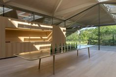 Gallery of Chateau Margaux Winery / Foster + Partners - 10