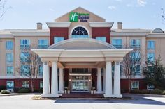 Holiday Inn Express Hotel & Suites - Woodruff Road: smart just got smarter with 68 additional suites, including two-room suites, 1,500sq ft of meeting space, new boardrooms and refreshed guestrooms. 1036 Woodruff Road. 864-678-5555. www.hiexpress.com/grnvllwdrf