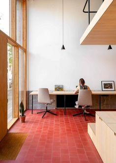 Coworking Space, Oslo, Bilbao, Office Space Design, Art Deco Home, Interior Decorating, Interior Design, Co Working, Home Studio