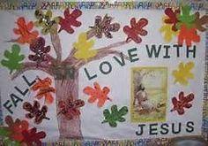 Christian Fall Bulletin Board Ideas - Bing Images