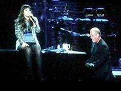 Billy Joel & Alexa Ray Joel- Baby Grand
