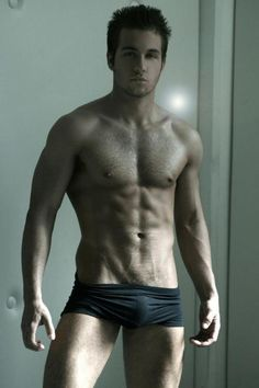 Very hot guy