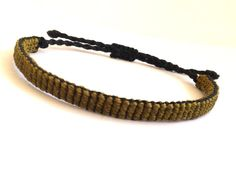 Hey, I found this really awesome Etsy listing at https://www.etsy.com/listing/236119682/mens-macrame-bracelets-soldier-bracelet