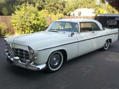 1956 Chrysler 300B for sale | Hemmings Motor News
