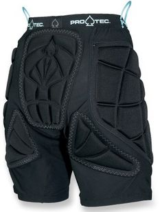 PRO-TEC IPS Hip Pads - Women's... for my ass fails while snowboarding...
