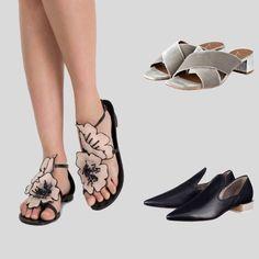 Die neuen Schuhtrends - die schönsten Modelle von AGL, Henry Beguelin, Santoni, Lola Cruz und vielen mehr bei C. Strauch Shops, Kitten Heels, Fashion, New Shoes, Wels, Bags, Nice Asses, Moda, Tents