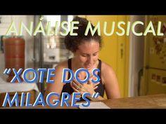 """Vocalista do Falamansa fala sobre análise feita por Jout Jout, da canção """"Xote dos Milagres"""""""