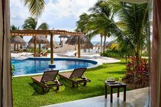 Excellence Resorts: Excellence Playa Mujeres