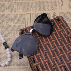$1.89 (Buy here: https://alitems.com/g/1e8d114494ebda23ff8b16525dc3e8/?i=5&ulp=https%3A%2F%2Fwww.aliexpress.com%2Fitem%2FOculos-De-Sol-feminino-High-Quality-Sunglasses-Women-Designer-Glasses-Mirror-Sun-Glasses-Fashion-UV400-Classic%2F32682243251.html ) Oculos De Sol feminino High Quality Sunglasses  Women  Designer Glasses Mirror Sun Glasses Fashion   UV400 Classic 2016 New for just $1.89