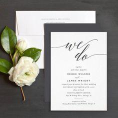 cdebefae872b9abc44541f85c76f0c85--black-white-invitation-we-do-wedding-invitations.jpg (600×600)