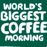 Our Macmillan coffee Morning on Sept 26 is a great excuse to get your friends together for coffee and cake and raise money for a good cause!