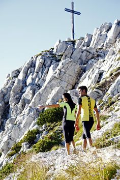 Trekking in Val di Fiemme.  www.visitfiemme.it