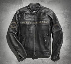 harley motorcycle jackets - Google Search