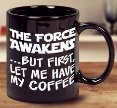 The Force Awakens – mug-empire
