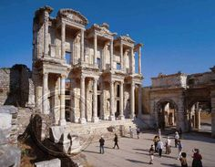 2021 World Travel Destinations Wall Calendars with your Business Name, Logo & Ad Message - low as Advertise in the homes and offices of people in your area every day! Ephesus, Early Christian, The Province, Christianity, Travel Destinations, Most Beautiful, Asia, Turkey, City