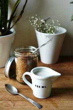 Morning Meals :: Spring Potato and Egg Bake // Julia Gartland