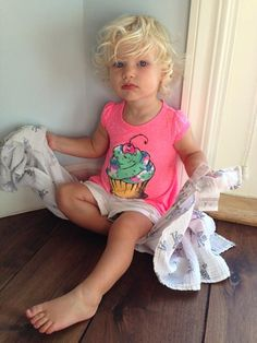 Jessica Simpson's daughter Maxwell